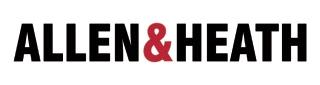 Allen&Heath - Logo